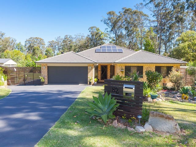 82 Chestnut Drive, Pine Mountain, Qld 4306