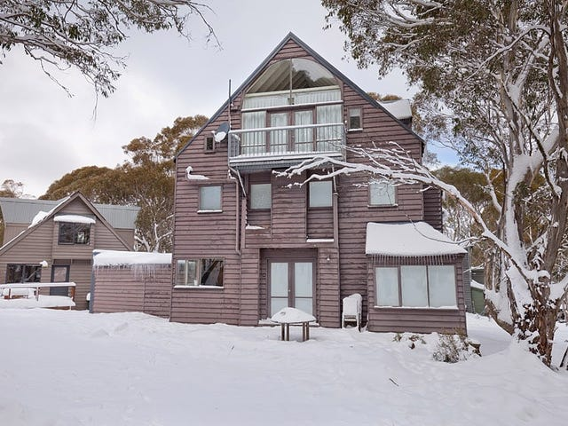 WHITE Mt LODGE/10 Halter Lane, Dinner Plain, Vic 3898