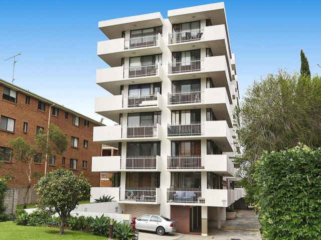 17/27 Church Street, Wollongong, NSW 2500