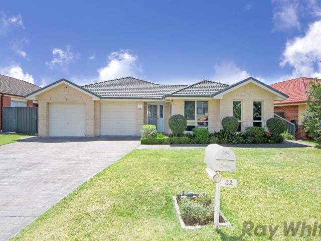 32 Birch Drive, Hamlyn Terrace, NSW 2259