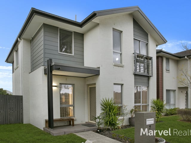 7 Garrett Lane, Middleton Grange, NSW 2171
