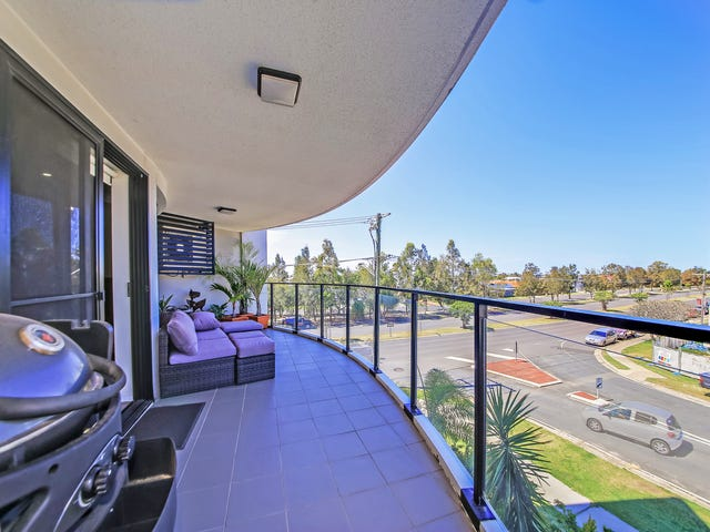 14/203 Shore Street West, Cleveland, Qld 4163