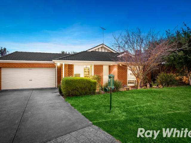 7 Oldfield Place, Epping, Vic 3076