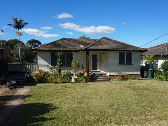 38 Galloway St, Busby, NSW 2168
