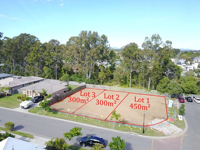 Lot 2, 1-3 Maywood Street, Loganlea, Qld 4131