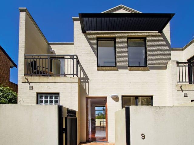 9/139-141 Trafalgar St, Annandale, NSW 2038