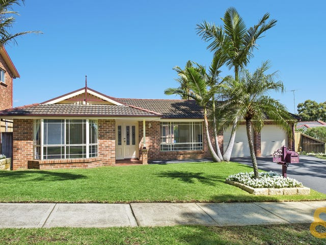 4 Crestview Drive, Glenwood, NSW 2768