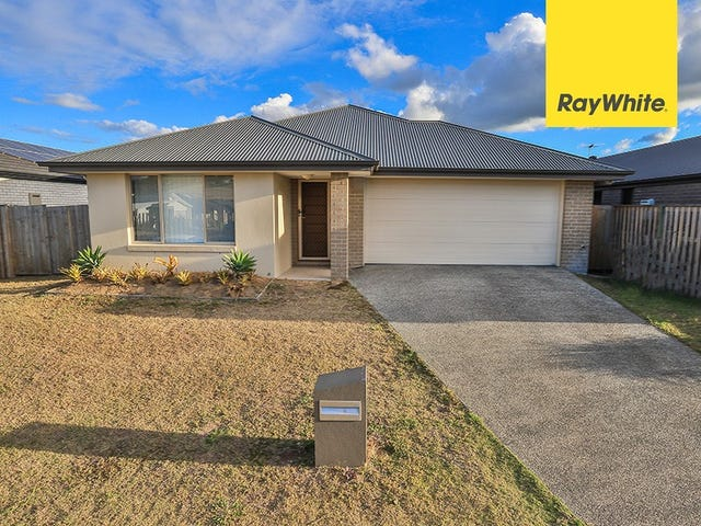 25 Serenity Street, South Ripley, Qld 4306