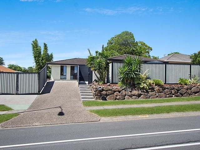 181 K P McGrath Drive, Elanora, Qld 4221