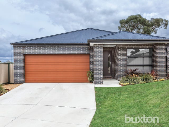 4 Burkella Close, Mount Clear, Vic 3350