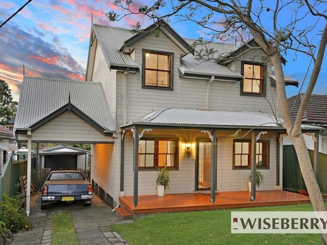 30 Merle Street, Bass Hill, NSW 2197
