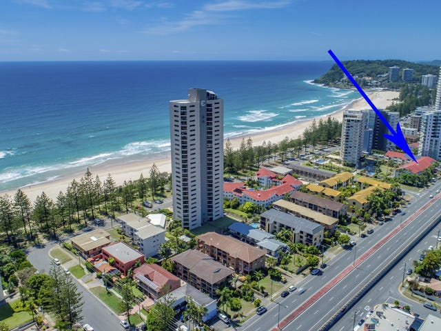 29/1911 - 1915 Gold Coast Highway, Burleigh Heads, Qld 4220