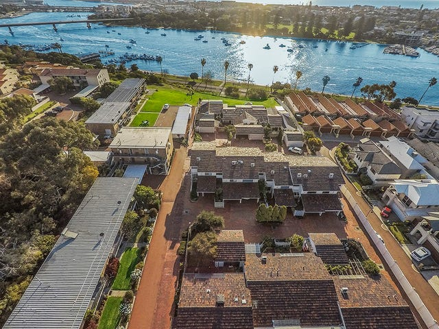 12/45 Preston Point Road, East Fremantle, WA 6158