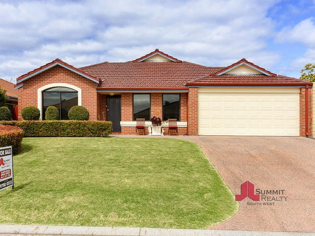 48 Glenfield Drive, Australind, WA 6233