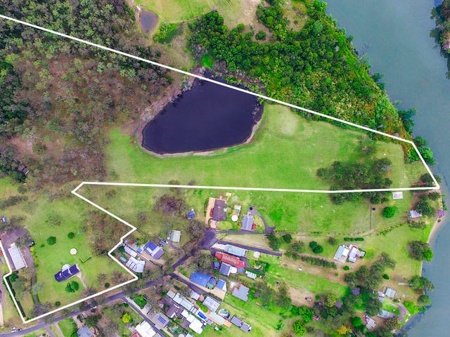 11 Manns Road, Wilberforce, NSW 2756
