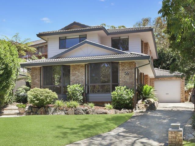 55 Nullabor Place, Yarrawarrah, NSW 2233