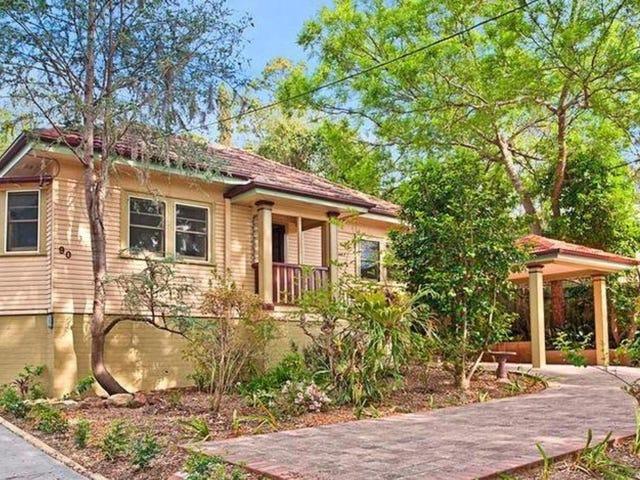 90 Woonona Avenue North, Wahroonga, NSW 2076