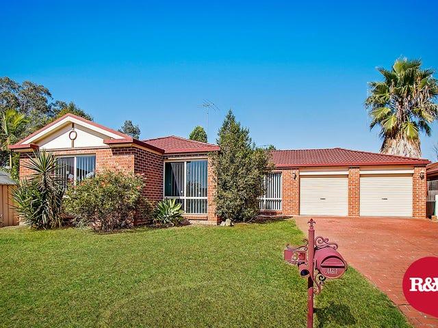 3 Seale Way, Oakhurst, NSW 2761