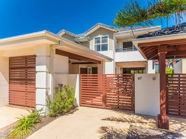 Villa 67/20-21 Pacific Parade, Yamba, NSW 2464