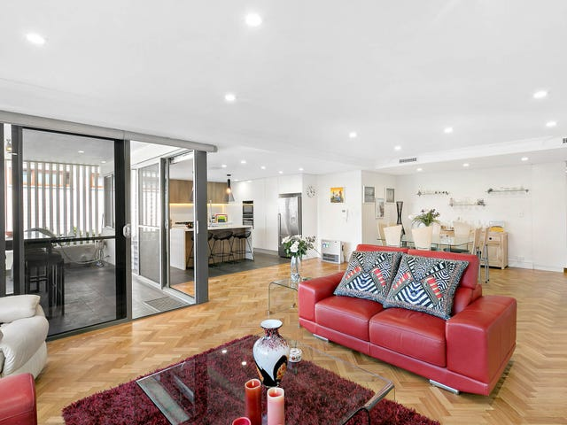 7/25-27 Spencer Street, Rose Bay, NSW 2029