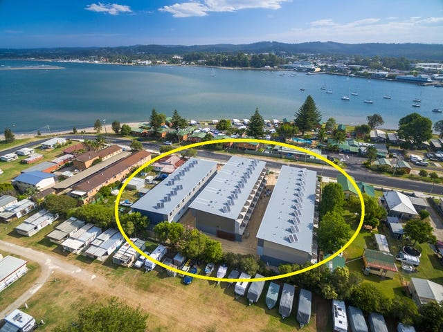 17-21 Wharf Road, North Batemans Bay, NSW 2536