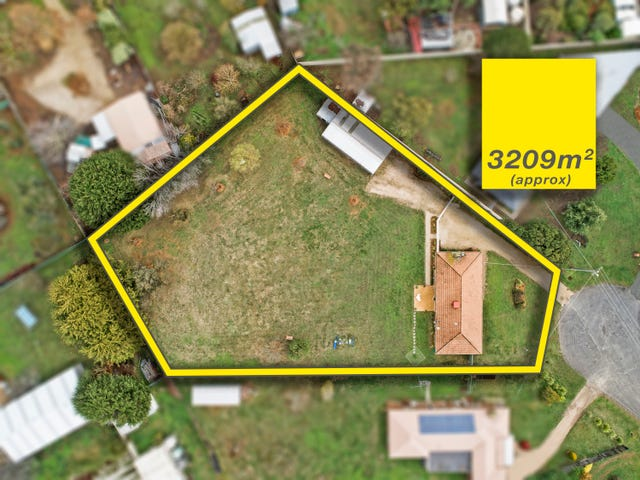 11 Bennett Close, Lancefield, Vic 3435