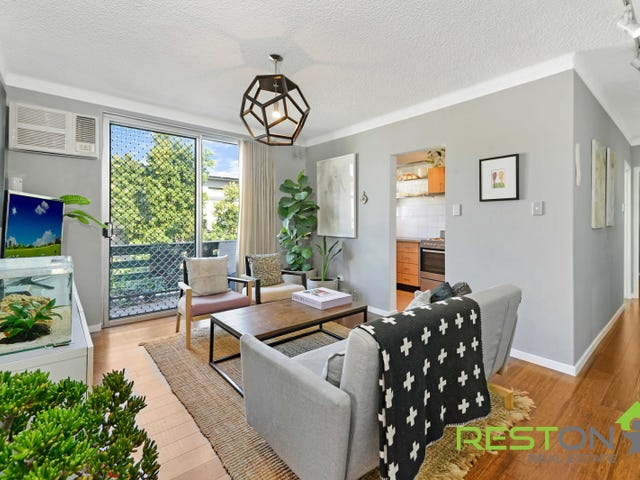 11/525 New Canterbury Road, Dulwich Hill, NSW 2203