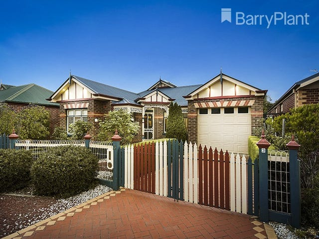3 Greenwich Close, Wyndham Vale, Vic 3024