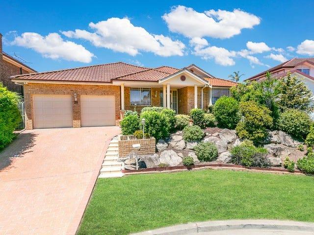 20 Arabella Place, Bella Vista, NSW 2153