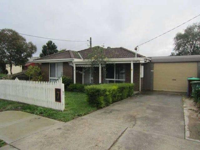 7 Elcan Avenue, Cranbourne West, Vic 3977