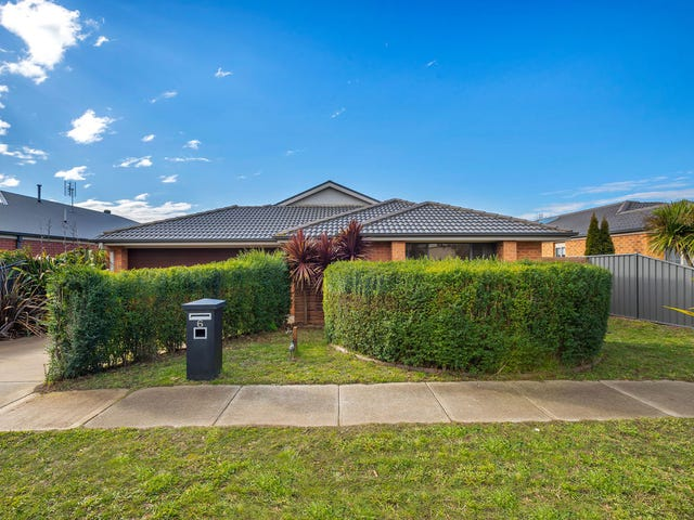 6 Jessie Evelyn Crescent, Kyneton, Vic 3444