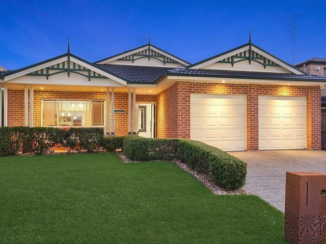 96 Chepstow Drive, Castle Hill, NSW 2154