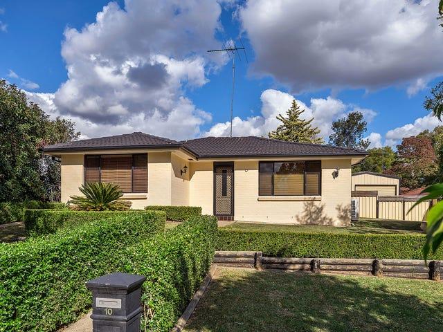 10 Islington Street, Cranebrook, NSW 2749