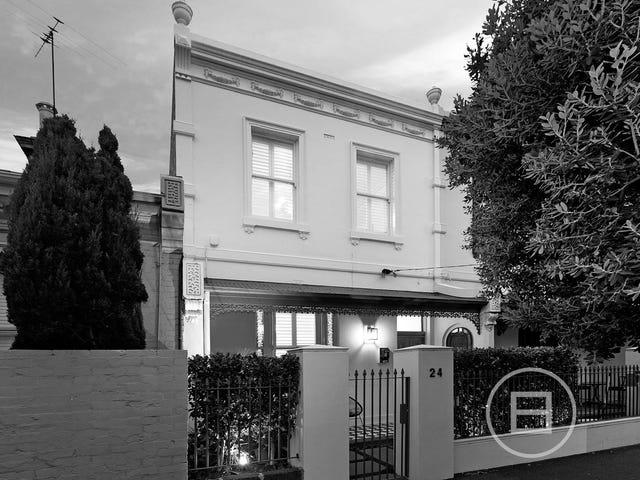 24 Stokes Street, Port Melbourne, Vic 3207