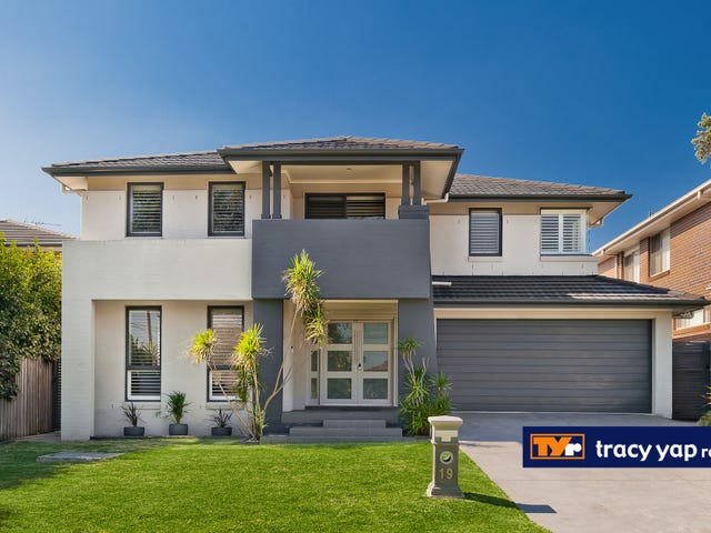 19 Cook Street, North Ryde, NSW 2113