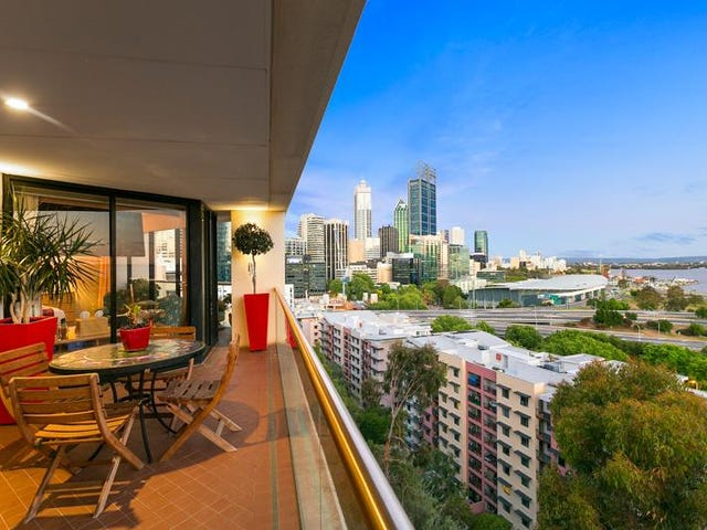 6A/63 Mount Street, West Perth, WA 6005