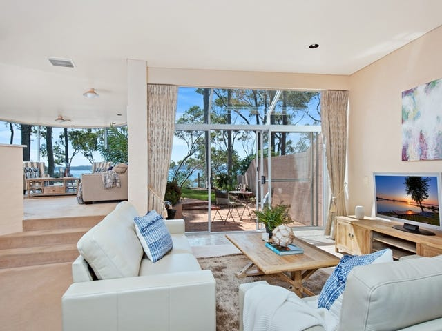 1/17-19 Barbara Crescent, Denhams Beach, NSW 2536