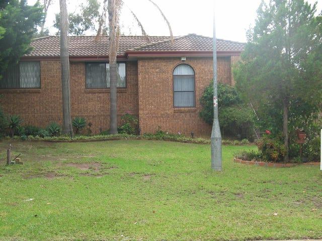 12 Crozier Street, Eagle Vale, NSW 2558