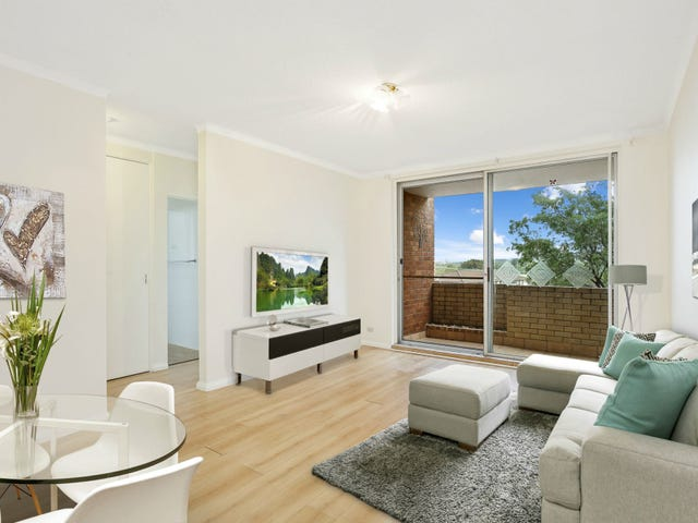 19/21-27a Meadow Crescent, Meadowbank, NSW 2114