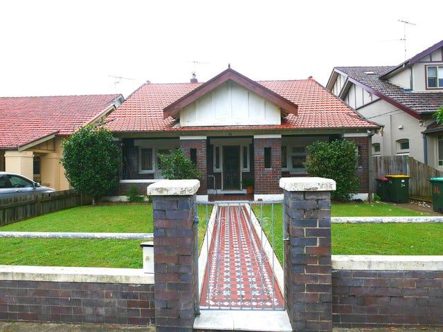 36 Cottenham Avenue, Kensington, NSW 2033