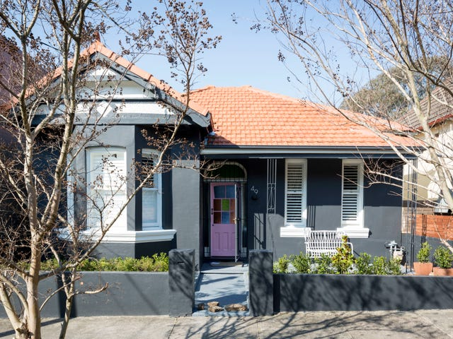 49 Stafford Street, Stanmore, NSW 2048