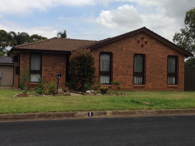 2 Allen Place, Minto, NSW 2566