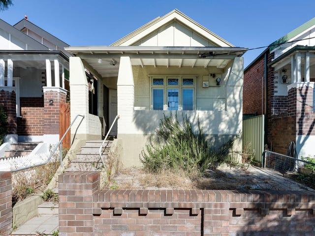 4 Charles Street, Marrickville, NSW 2204