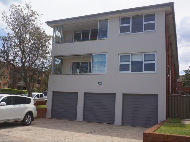 1/21 Arthur Avenue, Cronulla, NSW 2230