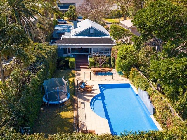 22 Tasman Road, Avalon Beach, NSW 2107