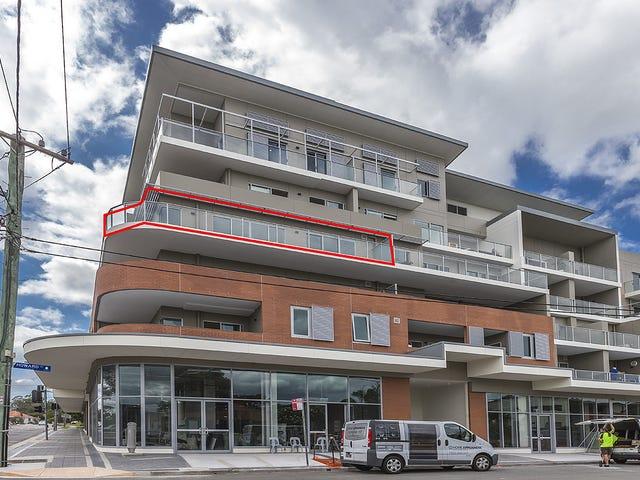 301/2 Howard Street, Warners Bay, NSW 2282