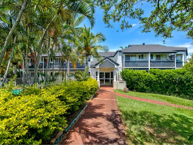 9/592 Sandgate Road, Clayfield, Qld 4011