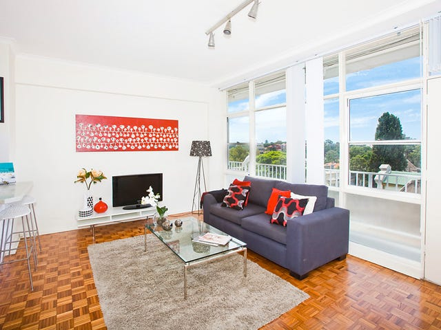 17/83 Old South Head Road, Bondi Junction, NSW 2022