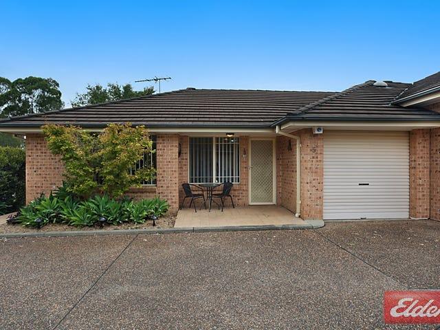 5/381 Wentworth Avenue, Toongabbie, NSW 2146