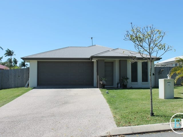 36 Oneill Place, Marian, Qld 4753